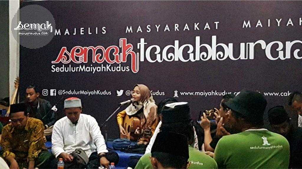Foto: Dok. SEMAK   Lokasi : Museum Kretek Kudus
