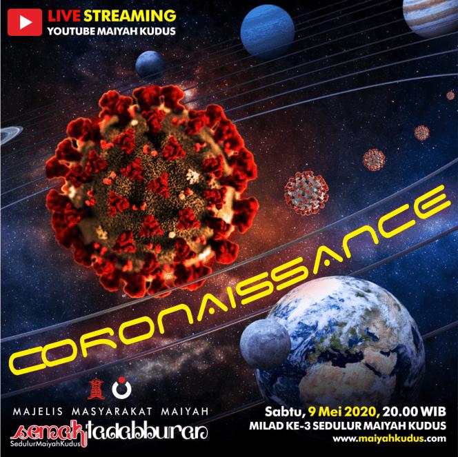 semak-coronaissance